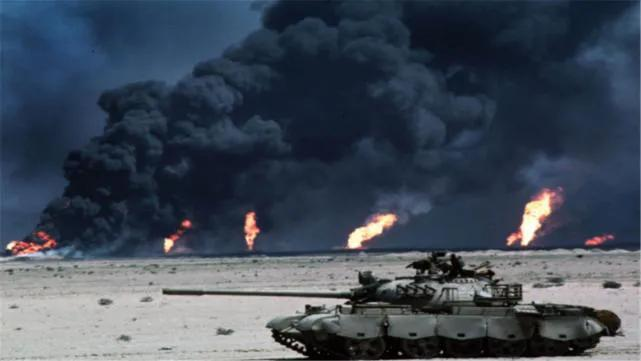 战争爆发前有3大征兆,历史已经多次证明,各国应保持高度警惕