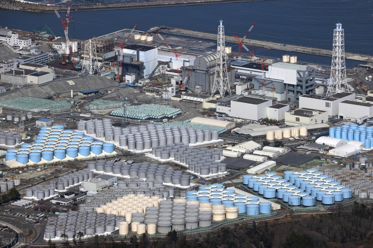 日本为何执意要将核污水排进大海?对我国有何影响?海鲜还能吃吗