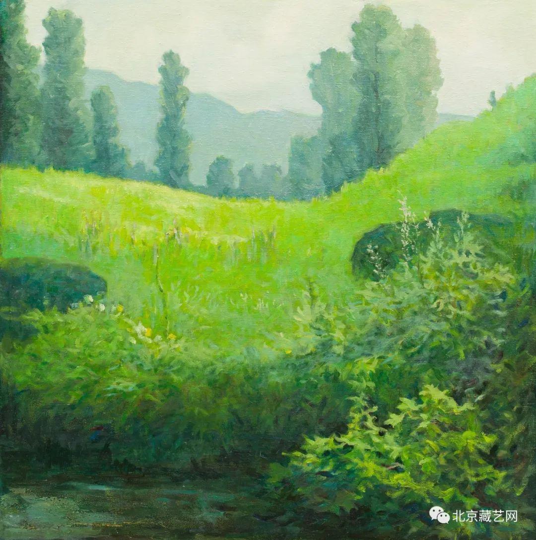 「收藏快报」2021年重点推荐当代艺术家――刘大光