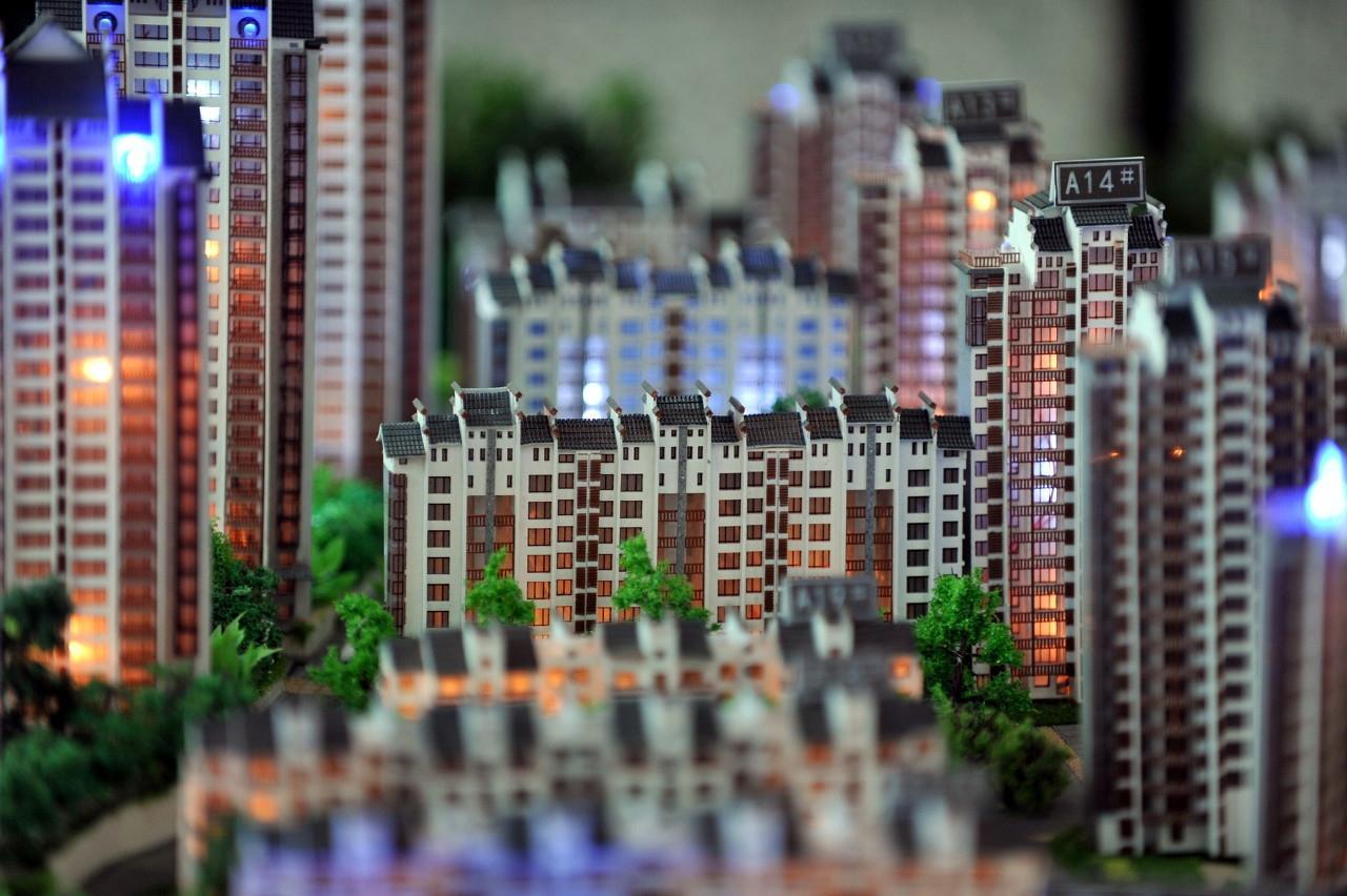 中国楼市新状况:刚需越来越少,注重房产投资属性的人越来越多