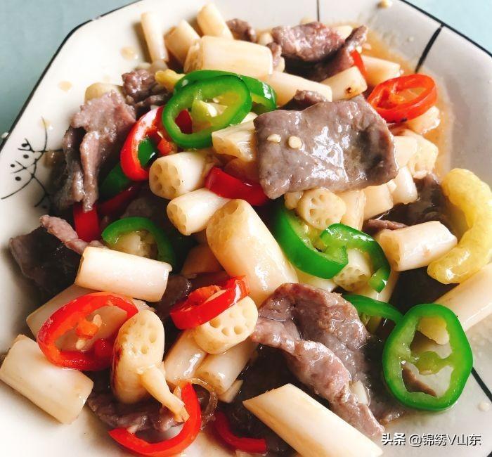 29款家常菜肴集锦,美味营养实惠健康,很值得为家人做几道尝尝! 美食做法 第27张