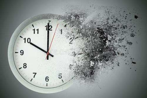 时间是什么?一个非常深刻而又显得非常简单的问题