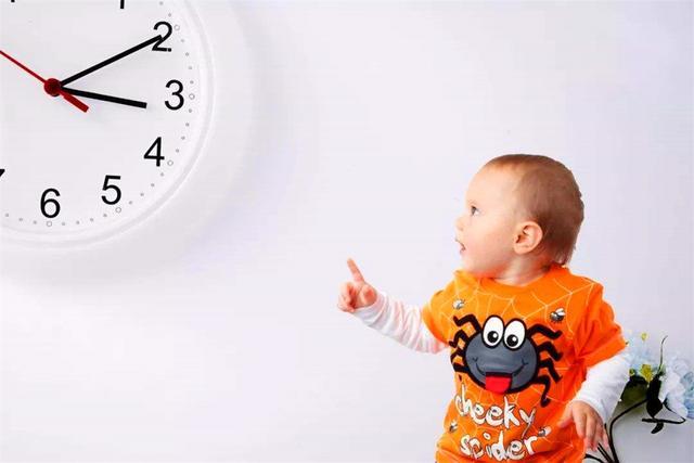为什么孩子上课爱迟到?教孩子学会时间管理,让孩子自主管理时间
