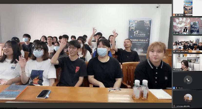 第13届海峡影视季作品交流论坛广州站成功举办