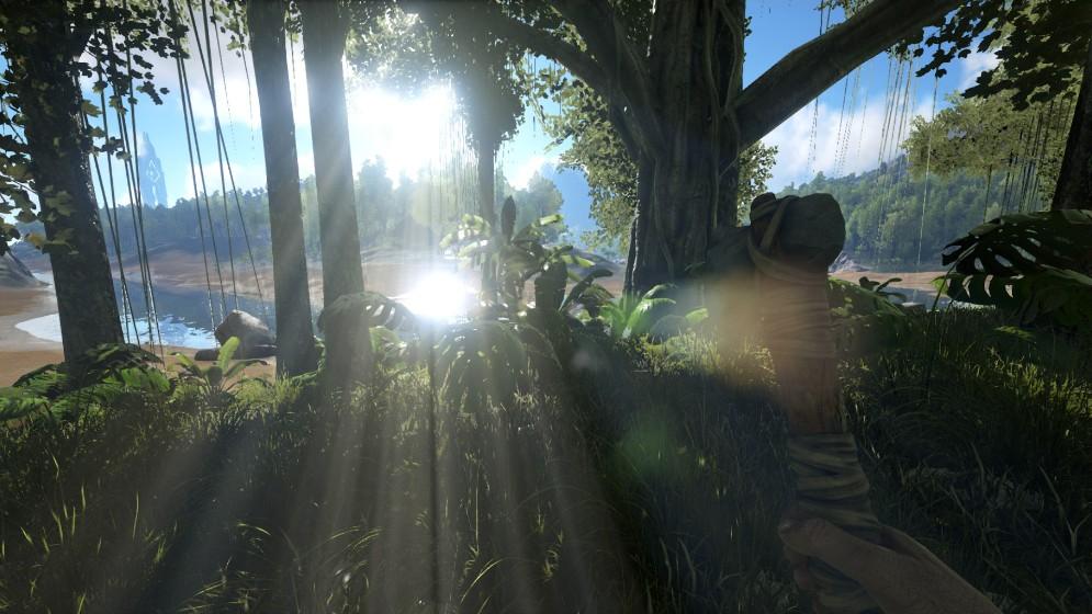 自由度高才能让玩家展现自我,三部超高自由度的游戏推荐