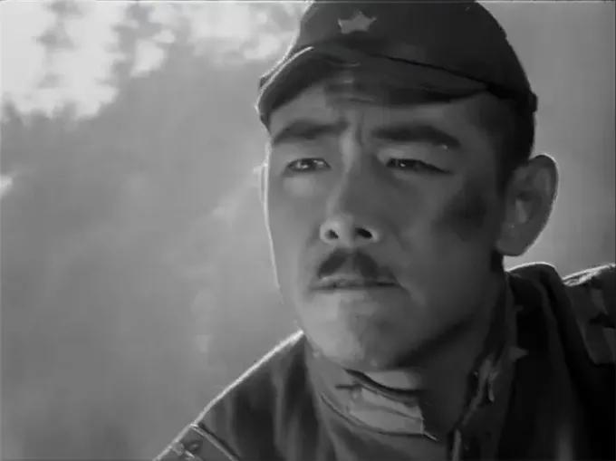 《地雷战》幕后故事:3位原型人物已不在,偷地雷的渡边也去世了