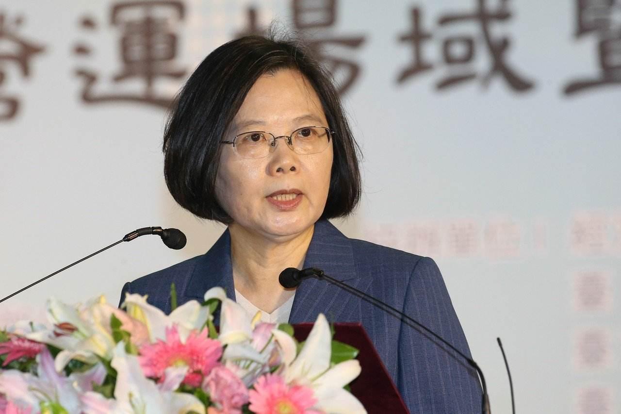 """台軍模擬解放軍""""奪島""""演習"""