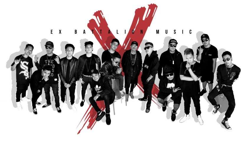 菲律宾说唱歌手抄袭BTS的音乐,被网友揭穿,粉丝:别蹭热度