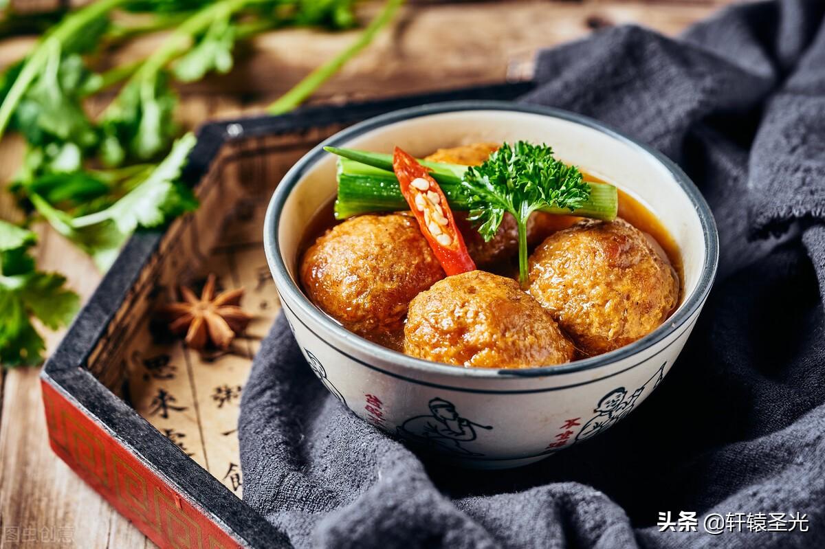 中国八大菜系有哪些名菜,哪些让你回味无穷,吃货点进来 美食做法 第4张