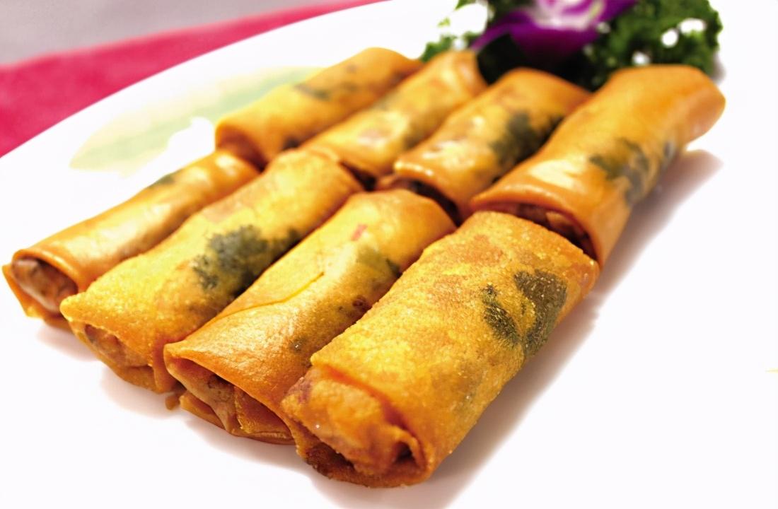 日本人最爱吃的10道中国菜,青椒肉丝竟然会上榜