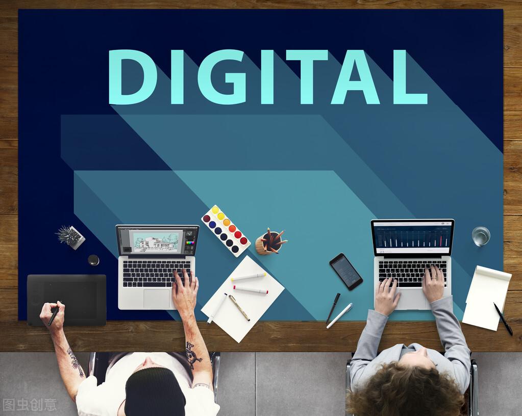 数字媒体技术毕业后能干啥?网络时代的新媒体专才,人才需求量大