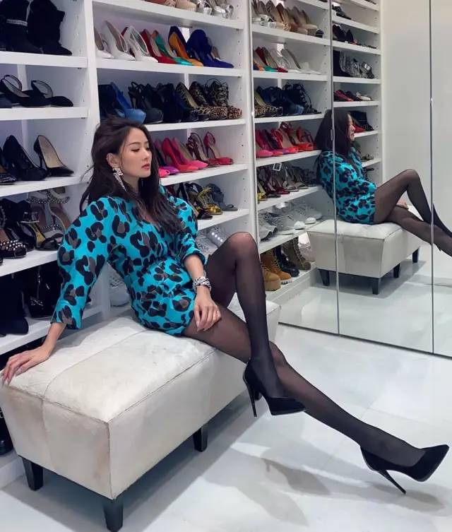名媛背后裝富生意經與產業鏈:酒店共享、絲襪拼單、寶馬豪車