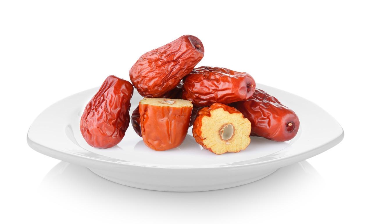 红枣并不是只能补血,还有这5个功效,但这4种人建议不要吃