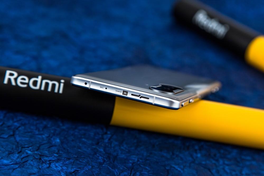 Redmi K40游戏增强版首发评测:联发科的游戏手机,真的好用吗?