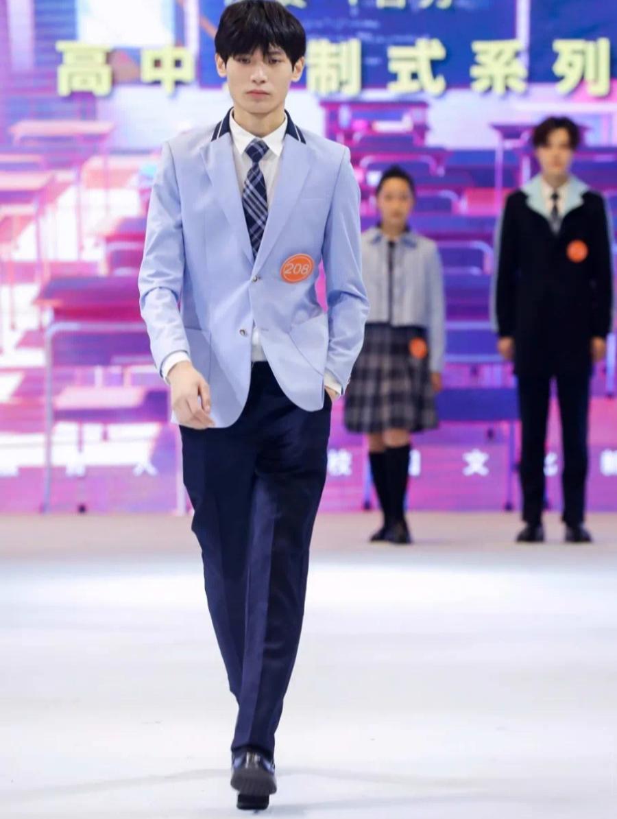 官宣丨第二届中国(石狮)校园服饰国际博览会全面启动