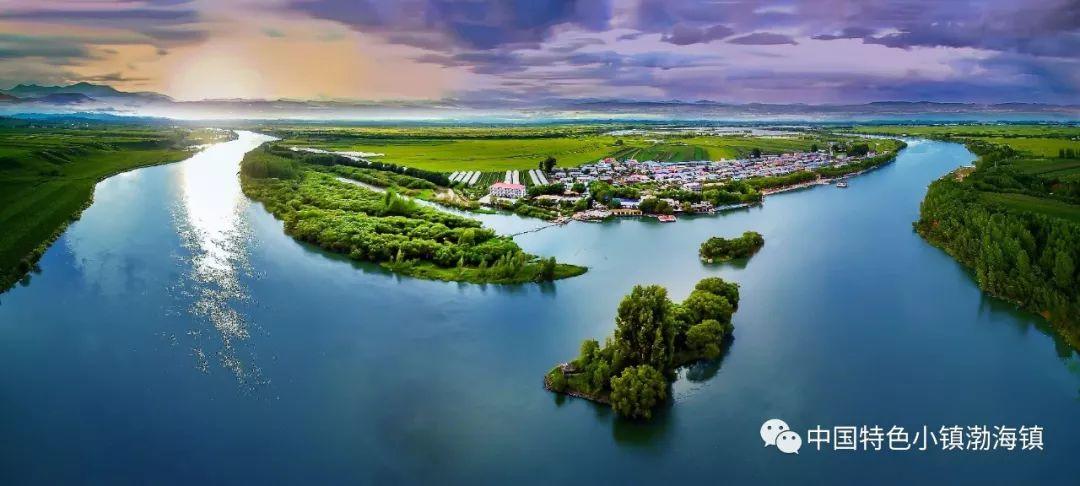 绿水、青山、湖泊、乡居游…百条周末游龙江线路合辑(上)来啦