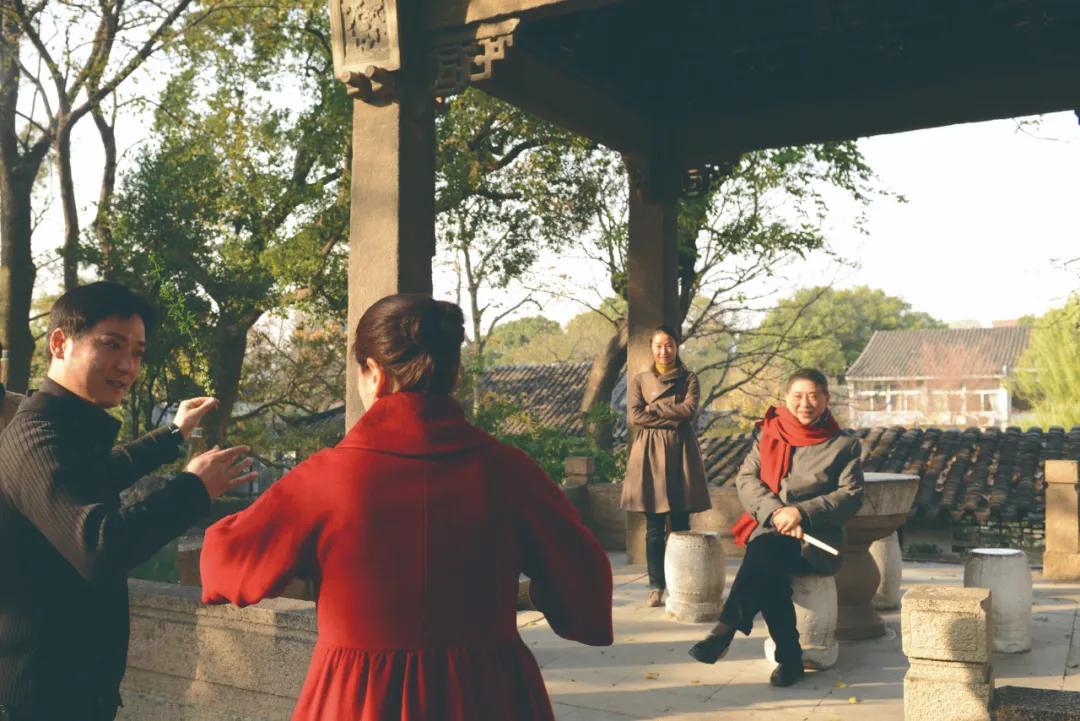白先勇:如果二十一世纪发生中华文艺复兴