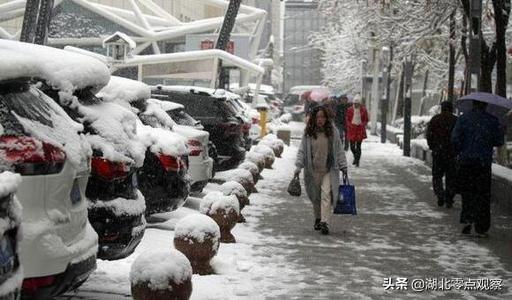 """大江南北齐喊""""冷""""!今冬还会有多冷?"""
