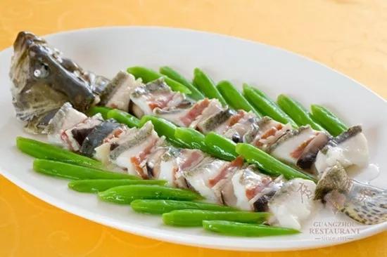 24道传统粤菜粤点制作,堪称粤菜中的经典! 粤菜菜谱 第17张