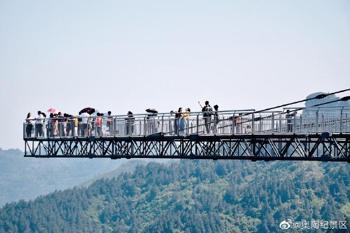 夜游重庆怎么玩:万盛奥陶纪免费入场,一次省下260,值得去吗?