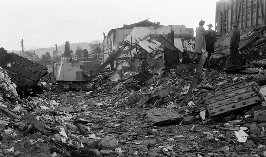 """最大地震:史上最大地震:震级达9.5级,9座火山喷发,淡水事业""""消逝"""" 引言 结语"""