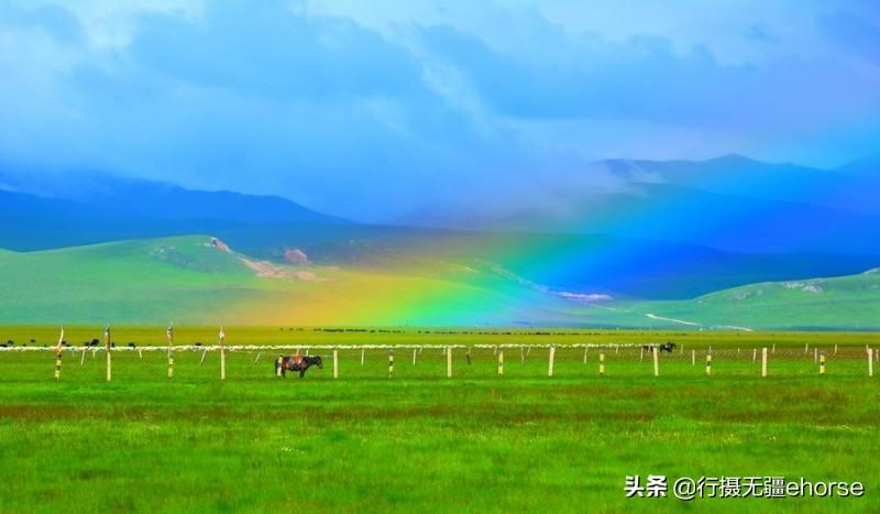 中国目前最美的十条自驾公路,你走过几条,想一起去走走看看吗