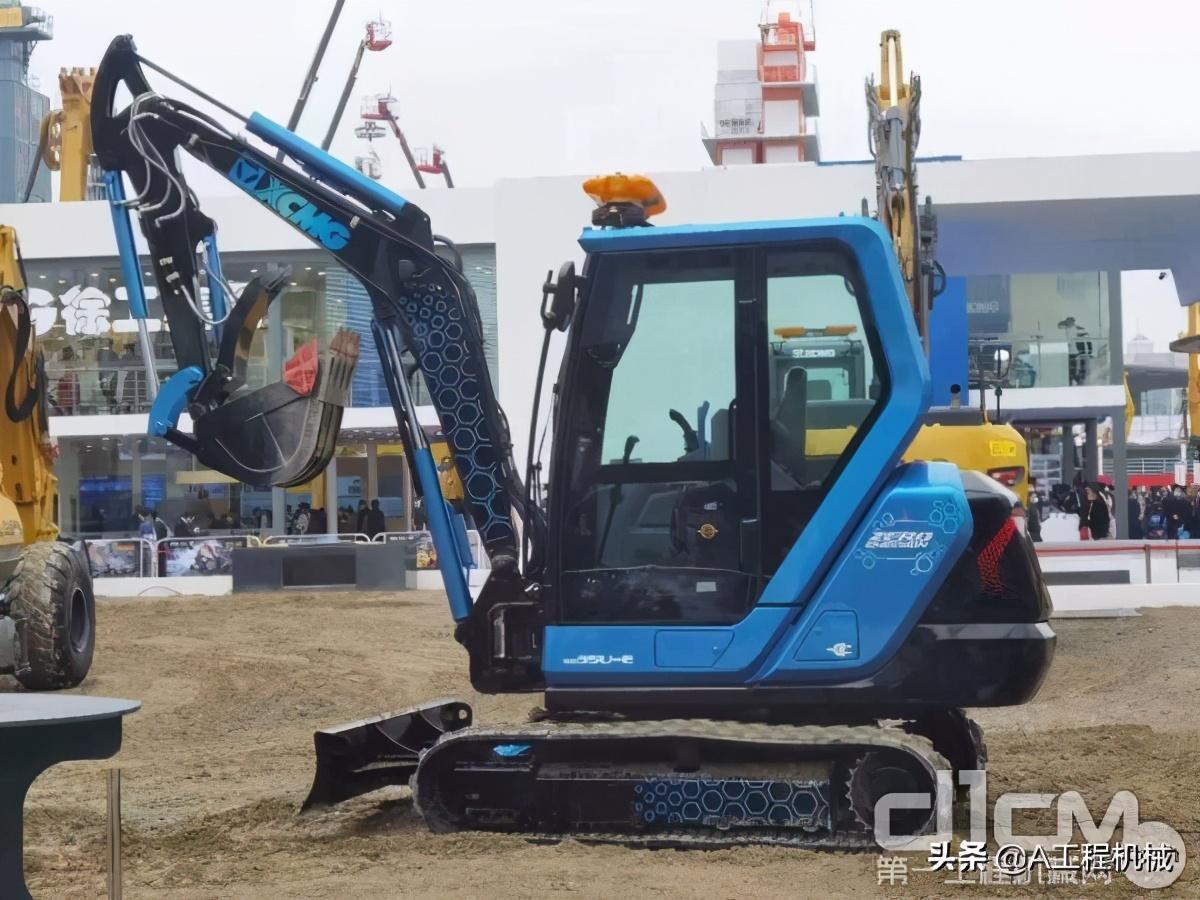 Bauma CHINA 2020 ��踊�工程�C械�a品