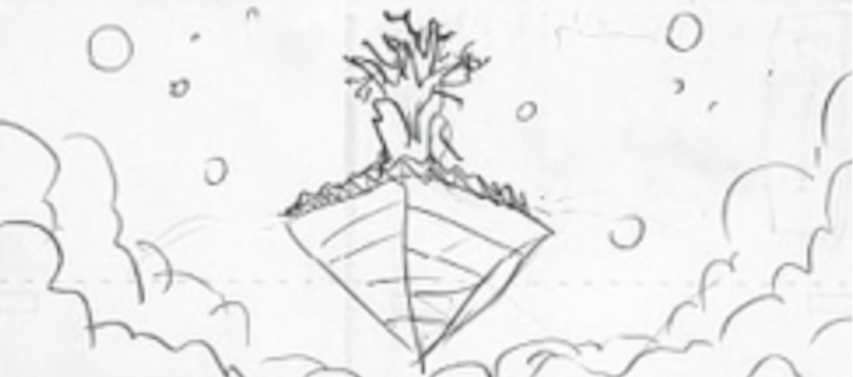 龍珠超70話:宇宙第一出現,力量的代價成謎