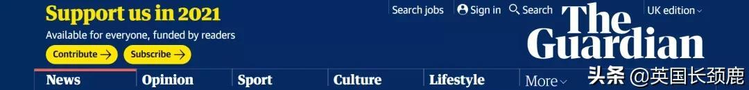 英国确诊破300万例!女王今日接种疫苗!英国大学返校时间延迟