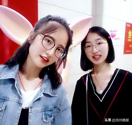 双胞胎姐妹考研,进入同一所大学