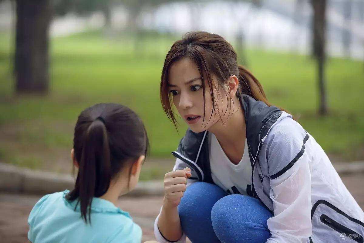 """自从学会""""对孩子发脾气""""后,我再也不为教育孩子这件事发愁了"""