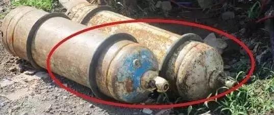 气瓶安全使用十五问