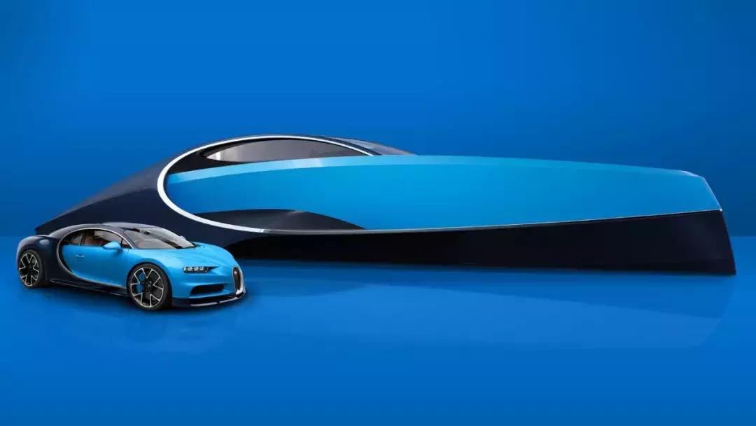 盘点世界上8大超级豪车品牌跨界游艇,你认识哪几个品牌?
