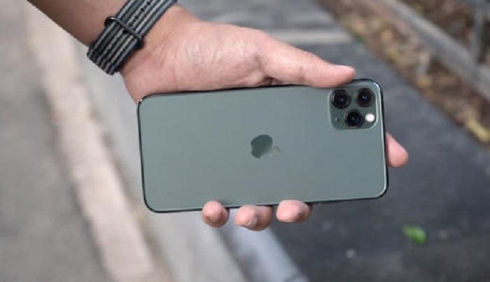 外国媒体评选今年7部最好手机上,iphone位列第一,但沒有华为公司P40Pro