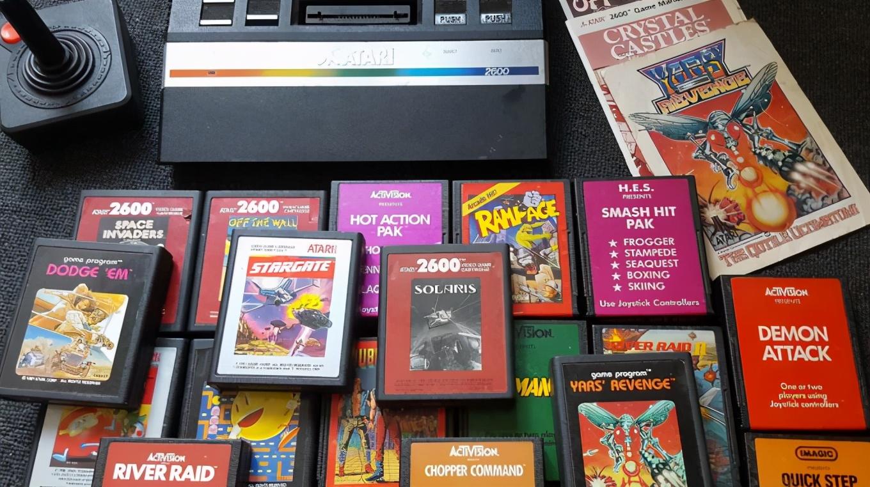 从权利金制到在线付费,主机游戏40年探索史