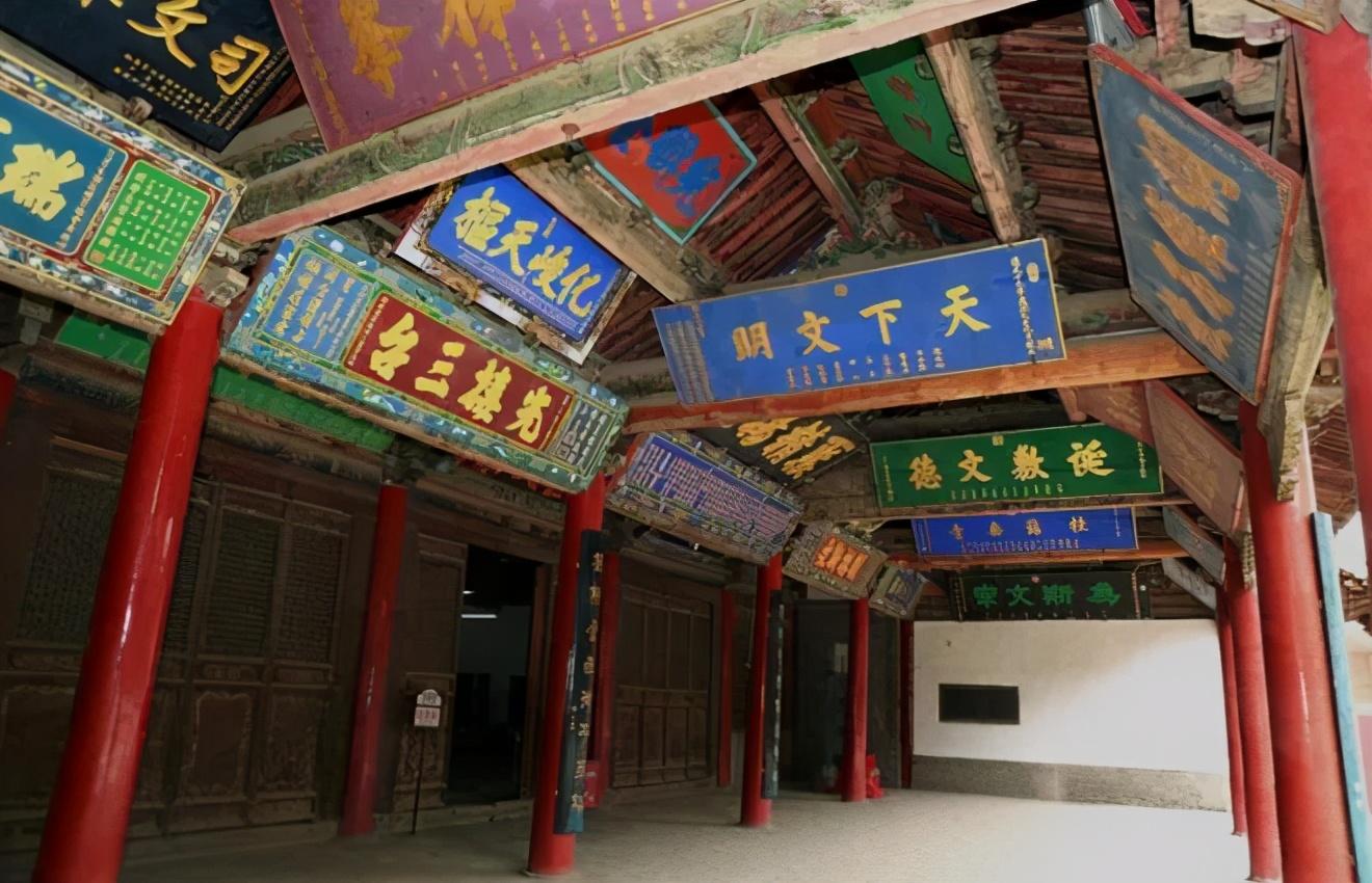武威文庙—凉州儒家文化的坐标