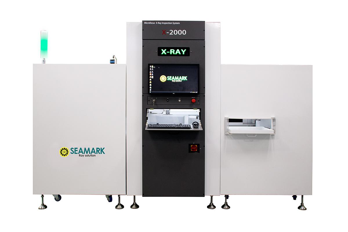 X-RAY设备可以应用于哪些行业的产品缺陷检测?