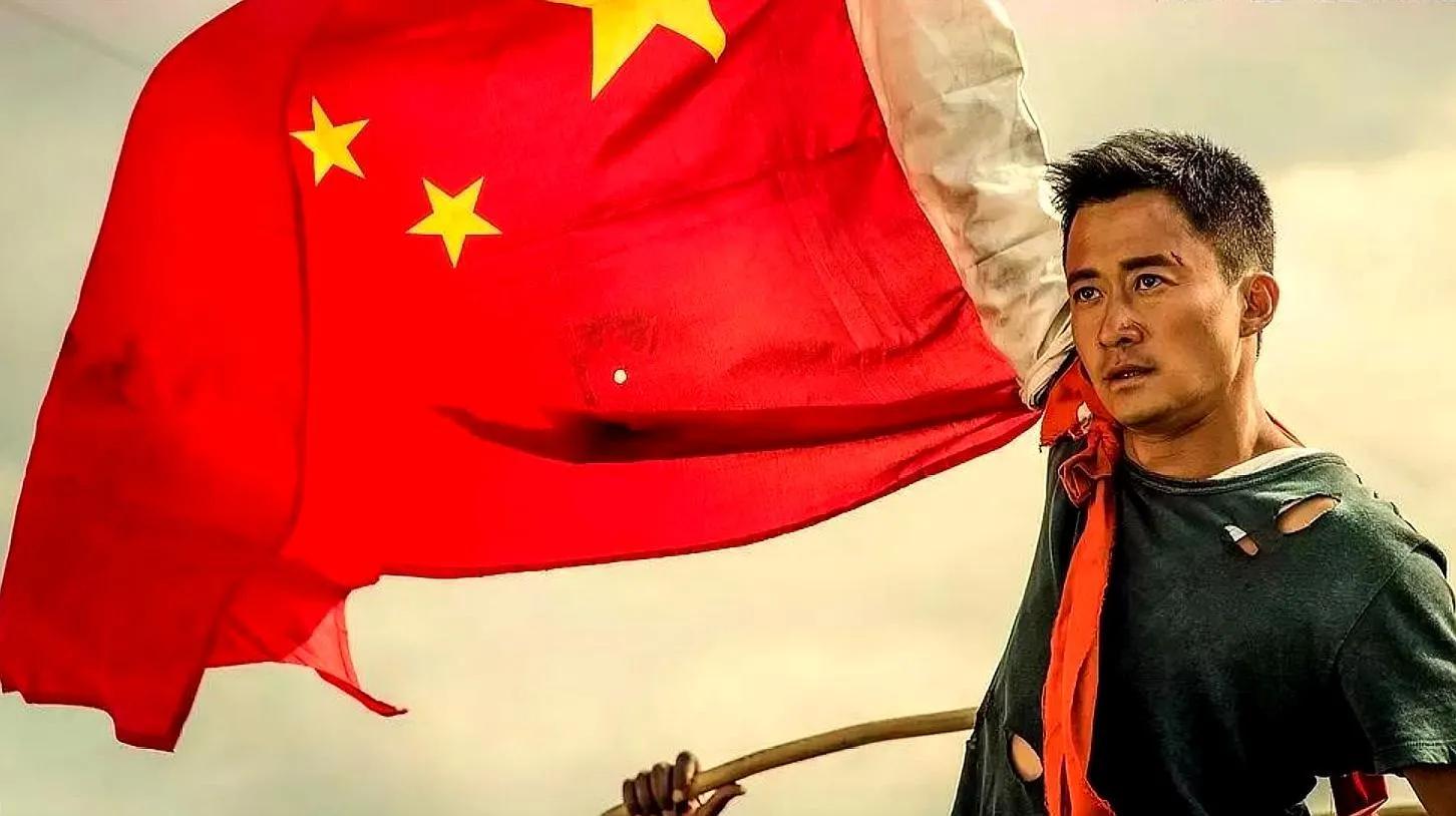 """中华民族的血性——""""阳刚之气""""不能丢"""