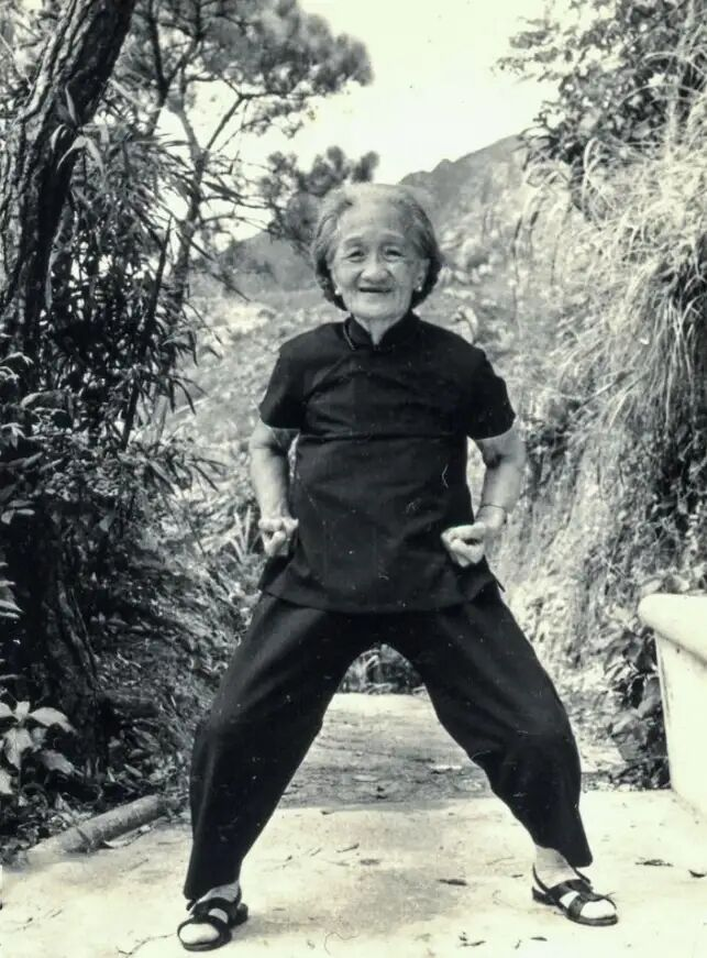 黄飞鸿去世后,其妻莫桂兰回忆:他相貌怪异,我们没什么夫妻感情
