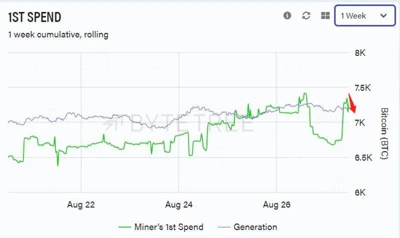 8月是币圈颇为热闹的一个月,比特币死灰复燃却又再度跳水
