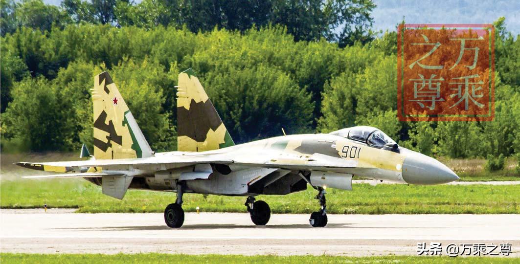 八年艰难谈判,中国购买俄罗斯苏35战斗机的经过和精明计算