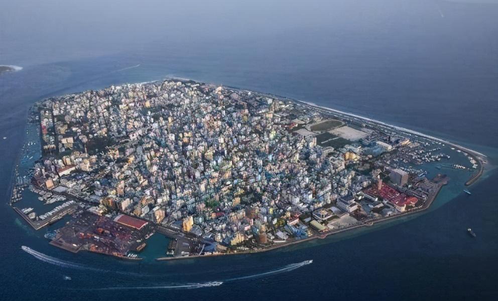 南沙第一大岛有了电视台,最新照曝光,未来有望成为百万人的城市