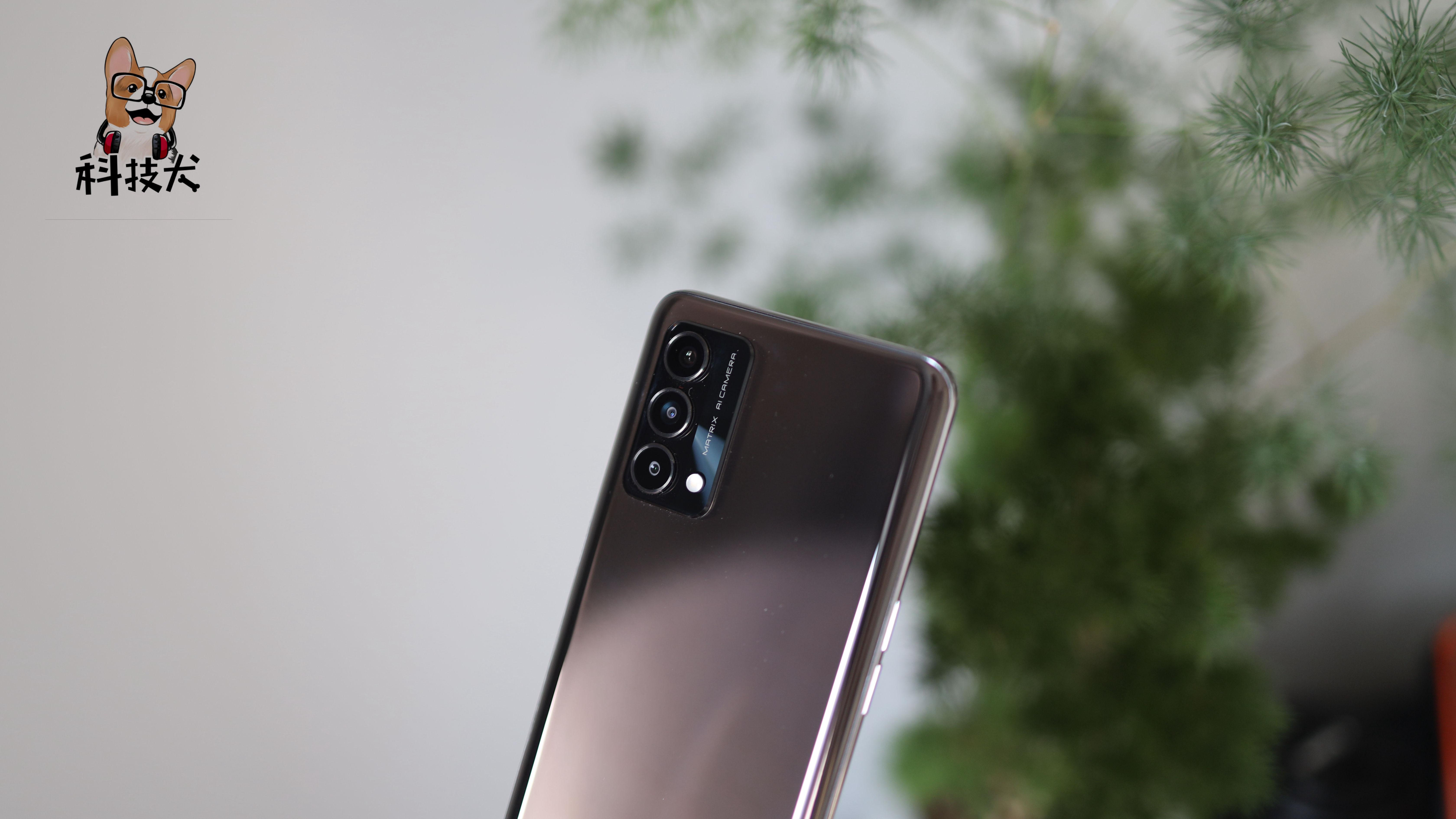 「618大促」五款realme 真我5G手机购机攻略:杨幂同款最值得入手
