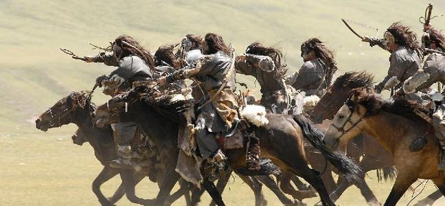 蒙古骑兵天下无敌,为什么被明军迅速灭掉?