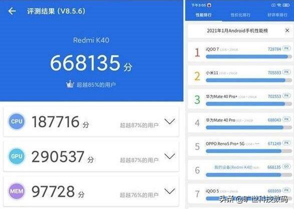骁龙865和骁龙870差距有多大,区别对比,哪一款好呢