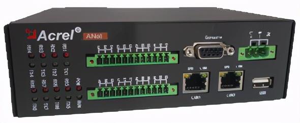 远程预付费电能管理系统实现各租户用电的收费、监控和管理