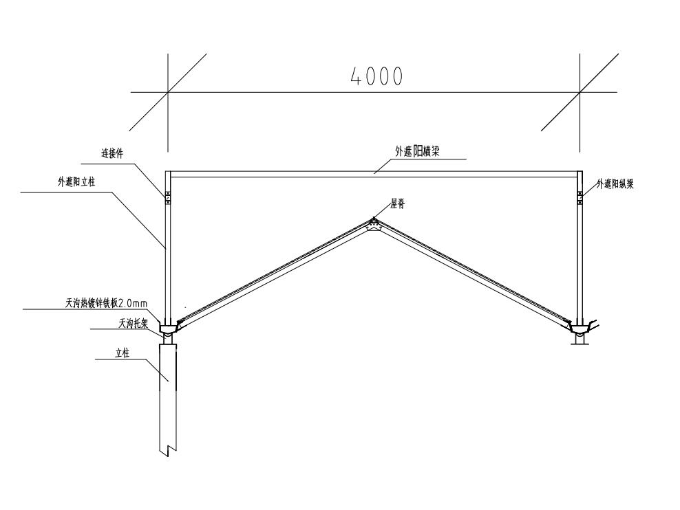 玻璃温室大棚价格真的很贵吗?看六米高的玻璃温室大棚一亩地造价