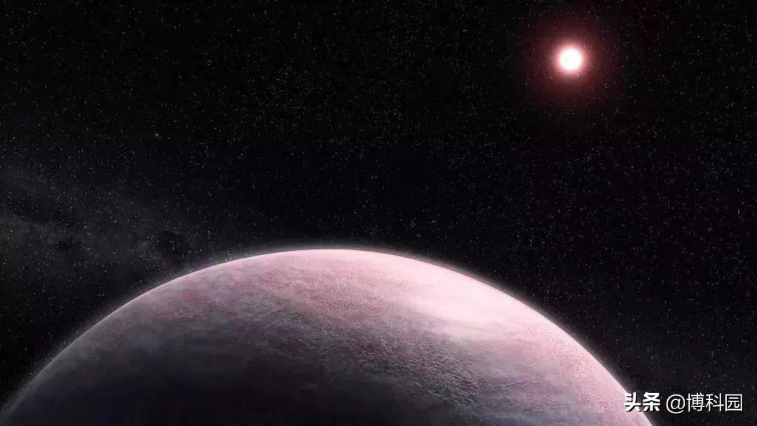天文学家开发出新技术:可以阐明行星诞生的早期阶段