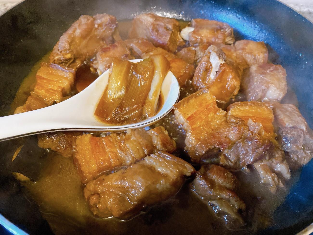 爱吃红烧肉要收藏,这配方我用了十几年,肥而不腻,上桌瞬间光盘