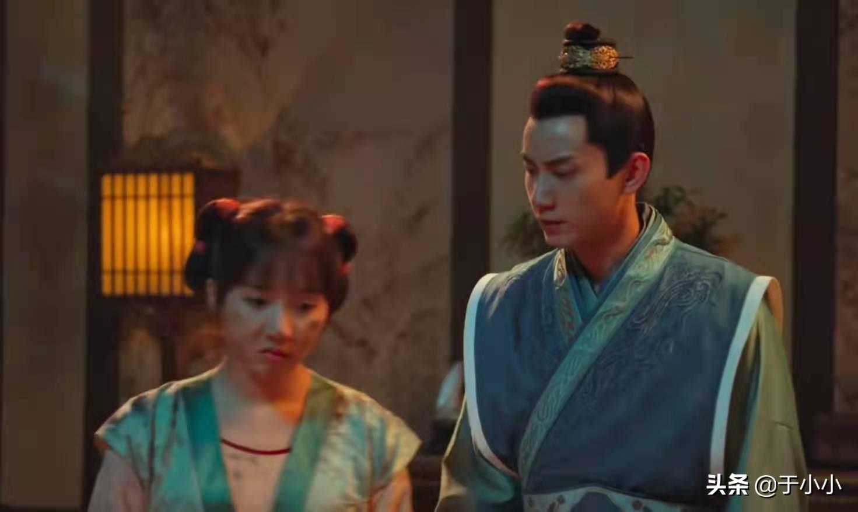 御赐小仵作:要杀冯玠的是昌王,为什么毁尸灭迹的是秦栾?